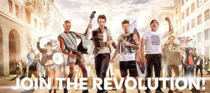 xf9 revolution